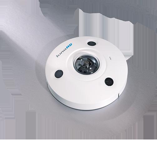 Fisheye - Kamera