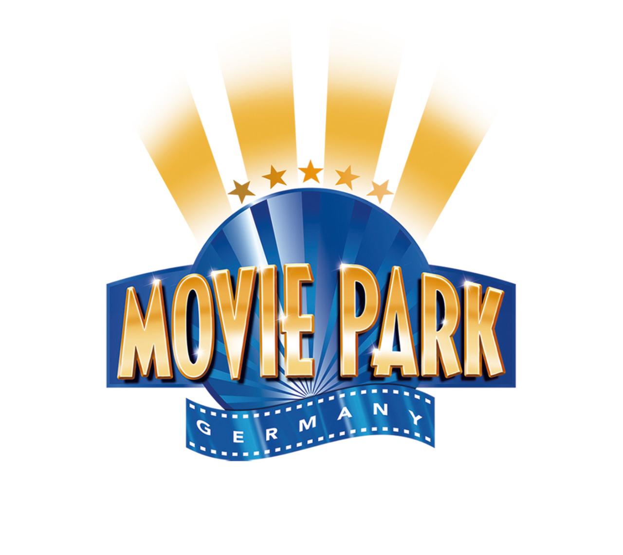 Movie Park Germany - Logo