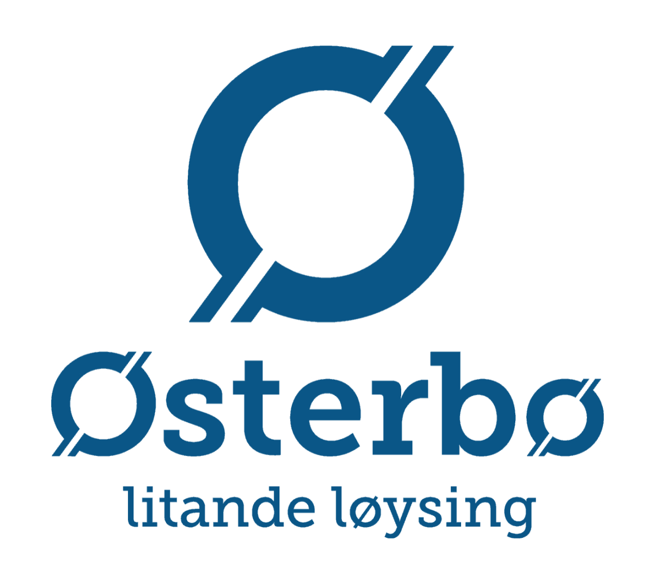 Østerbø - Logo